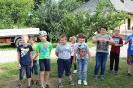 Nyári gyerektábor - 2016