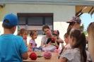Nyári gyerektábor (kicsik) - 2019